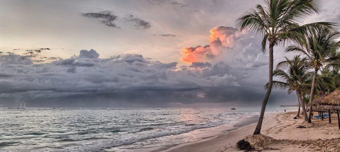 Bästa stränderna i Dominikanska republiken