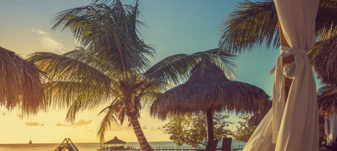 Dominikanska Republikens finaste stränder