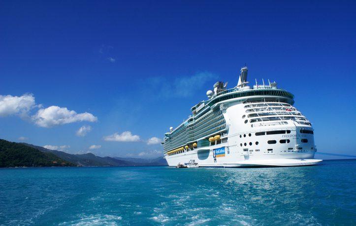 Privata öar i Karibien